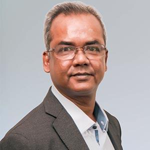 Syed Borhan Kabir
