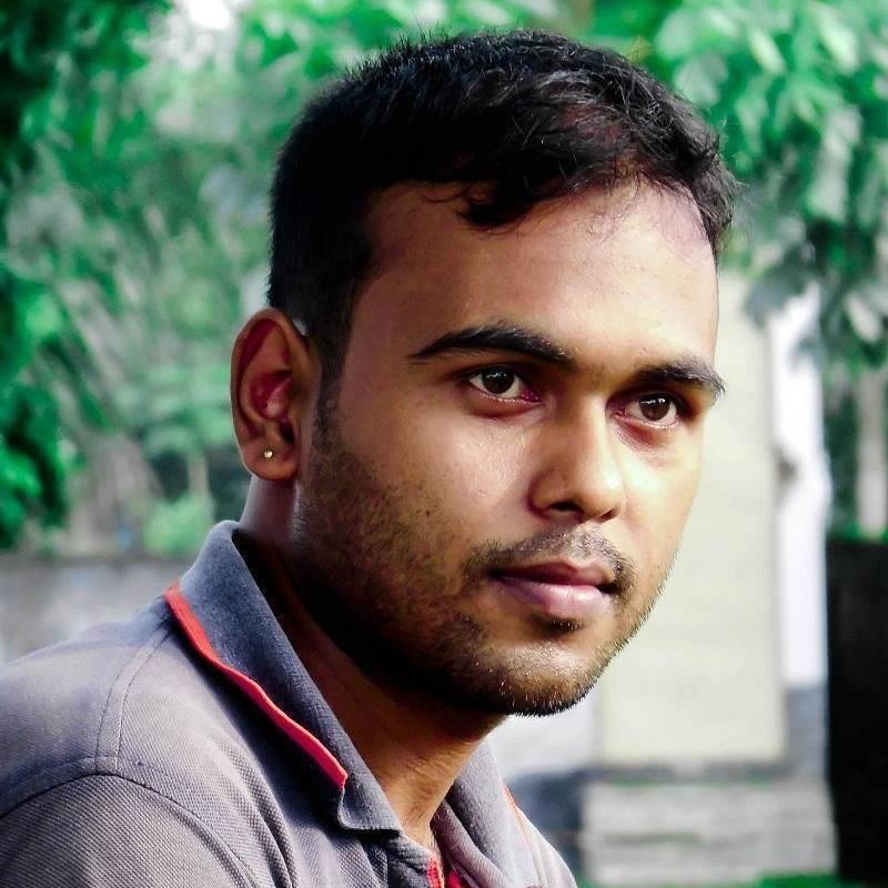 Nilkamal Roy