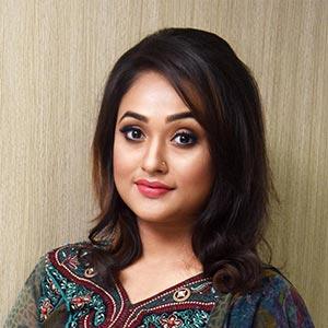 Farhana Rahman