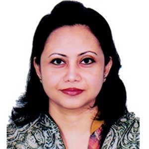 Sharmin Akter